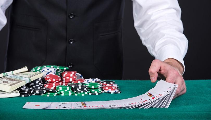 Blackjack – ett spel med flera skepnader