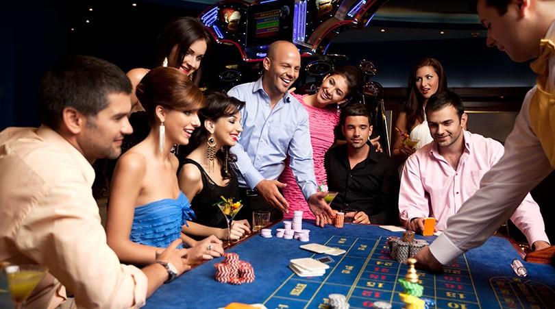 Casino - Jämföra Internetcasinon